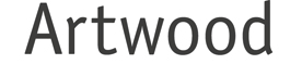Artwood Logo